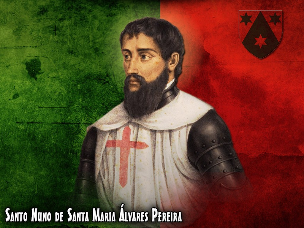 Nuno de Santa Maria Álvares Pereira