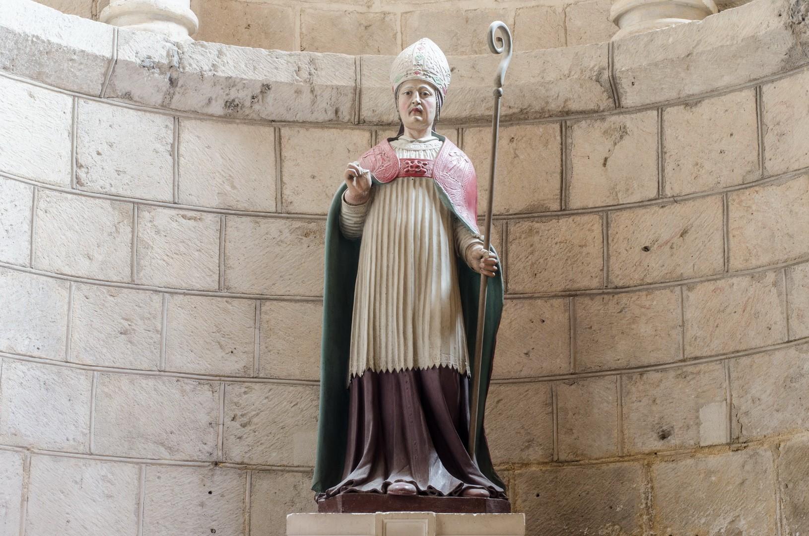 Saint Hillary of Poitiers
