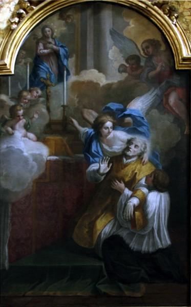Saint Andrew Avellino