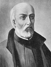 Yohanes de Brebeuf