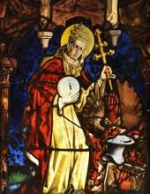 Santo Paus Klemens I