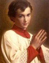 Santo Dominikus Savio