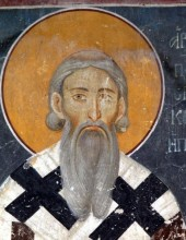 Santo Sava