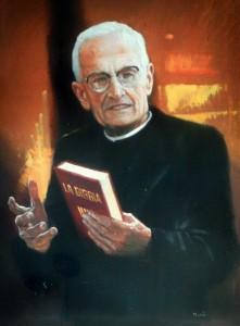 Yakobus Alberione
