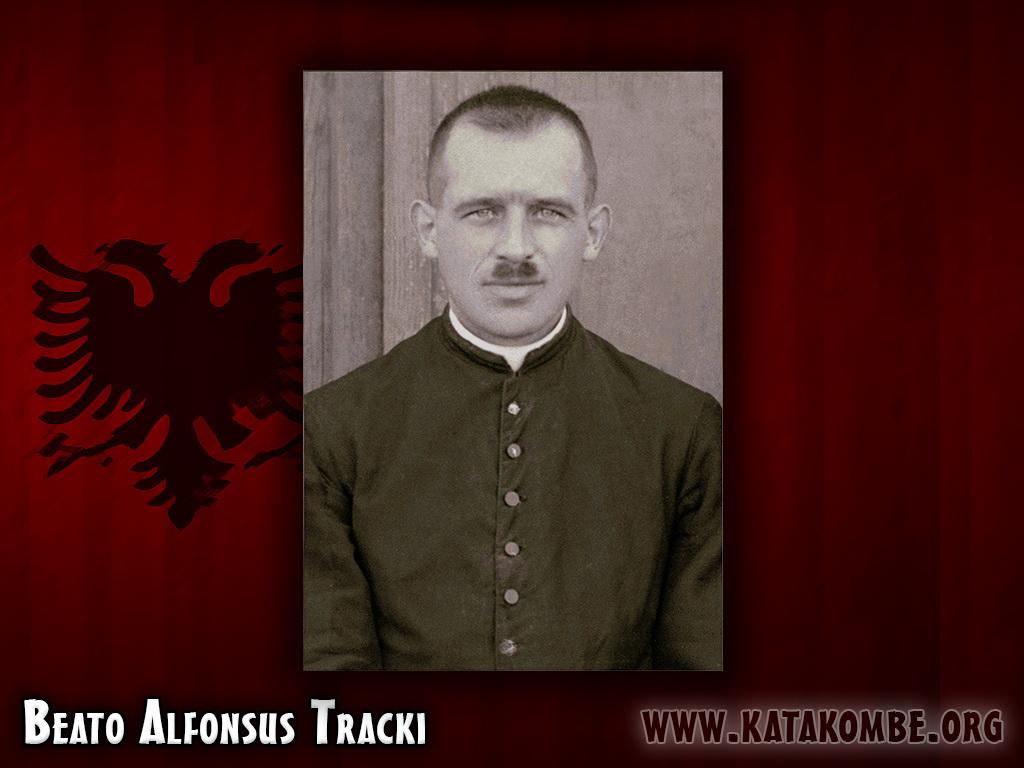 Alfonsus Tracki