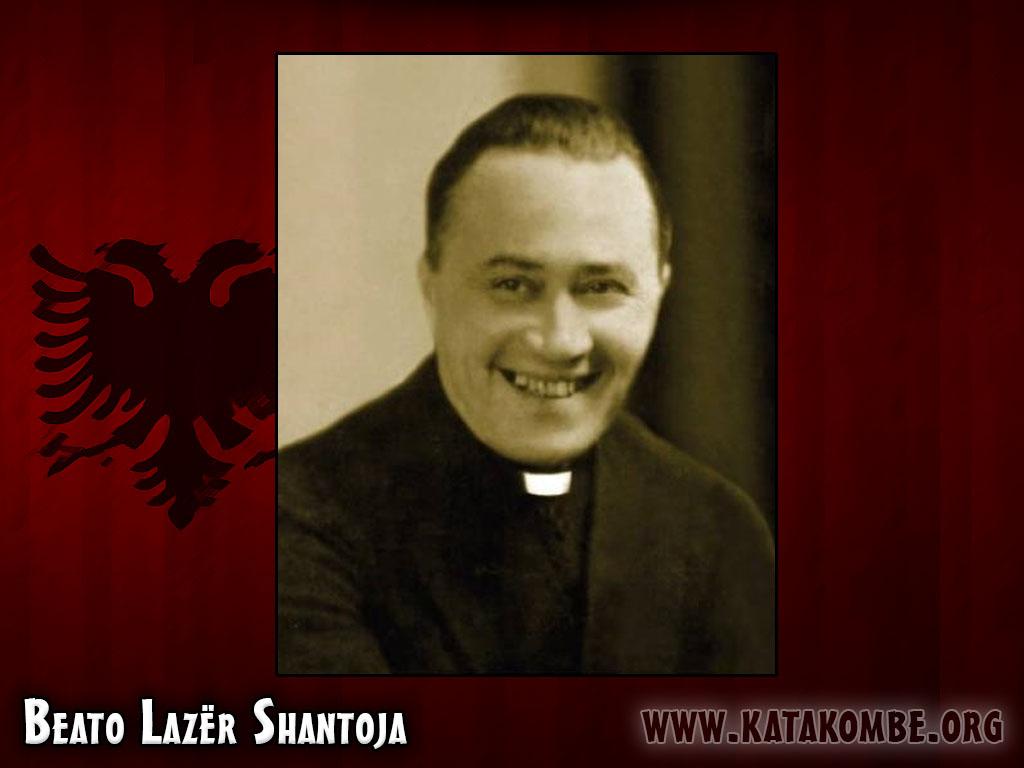 Beato Lazër Shantoja
