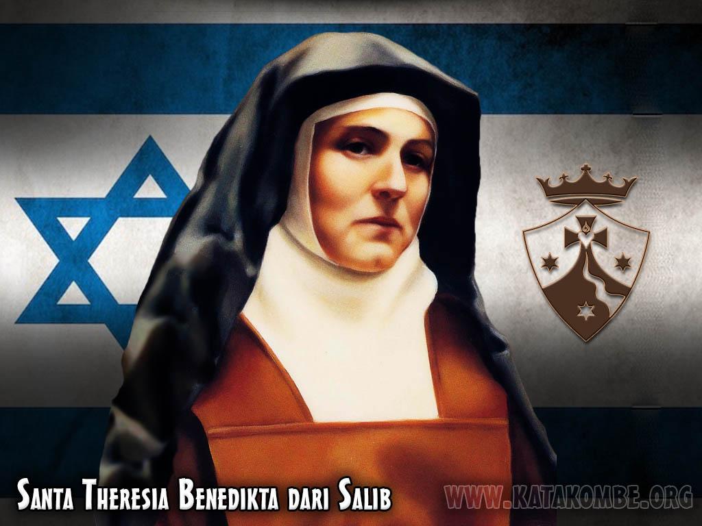 Theresia Benedikta dari Salib