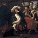 Hendrick_ter_Brugghen_-_The_Calling_of_St_Matthew_-_WGA22169