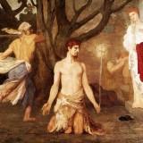 Puvis_de_Chavannes_Pierre-Cecile_-_The_Beheading_of_St_John_the_Baptist_-_c._1869