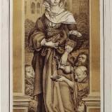 Holbein_St_Elisabeth_Piloty_litho_c1817