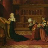 Theophile_Lybaert_-_Saint_Elizabeth_of_Hungary