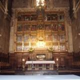 Altar_mayor_de_la_Colegiata_de_San_Isidoro_de_Leon