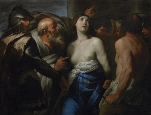 "Andrea Vaccaro [Public domain], <a href=""https://commons.wikimedia.org/wiki/File:Vaccaro,_Andrea-Martyre_de_sainte_Agathe-1635-40-Montpellier,_mus%C3%A9e_Fabre.jpg""  target=""_blank"">via Wikimedia Commons</a>"