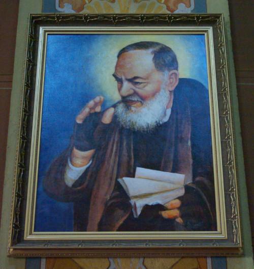 Church_of_the_Transfiguration_in_Sanok_painting_of_Padre_Pio.jpg