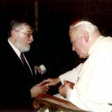 Radzilowski_with_Pope