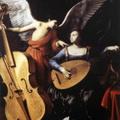 Carlo_Saraceni_-_Saint_Cecilia_and_the_Angel_-_WGA20829