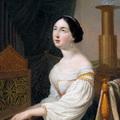 Joseph_Edward_von_Gillern_-_St_Cecilia_at_the_Piano_resize