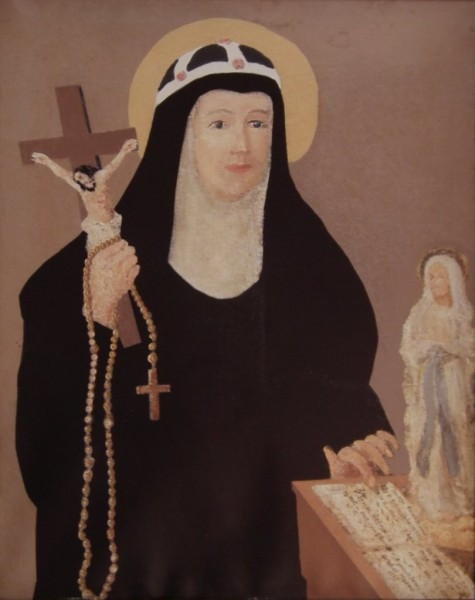 "Charlotta Sophia Ehrenpohl (1841-1914) [Public domain], <a href=""https://commons.wikimedia.org/wiki/File:Ehrenpol_BirgittaOfSweden.jpg""  target=""_blank"">via Wikimedia Commons</a>"