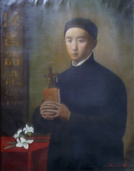 "See page for author [Public domain], <a href=""https://commons.wikimedia.org/wiki/File:Saint_Paul_Tchen.jpg""  target=""_blank"">via Wikimedia Commons</a>"