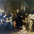 Charles_Meynier_-_Saint_Vicent_de_Paul_prechant_la_charite_aux_dames_de_la_cour_de_Louis_XIII_1