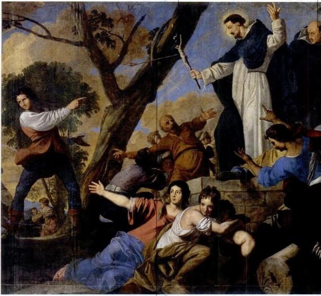 Daniel_van_den_Dyck_-_St_Dominic_accompanied_by_Simon_de_Montfort_raising_the_crucifix_against_the_Albigensians.jpg