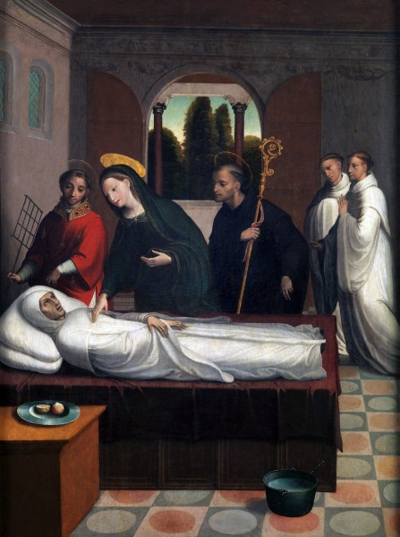The-Death-of-Saint-Bernard---by-Juan-Correa-de-Vivar_1545.jpg