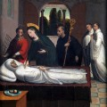 The-Death-of-Saint-Bernard---by-Juan-Correa-de-Vivar_1545