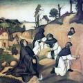 The-life-of-Saint-bernard---Jorg-Breu-the-Elder