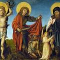The-hl.-Sebastian-Martin-and-Rochus.-Around-1500
