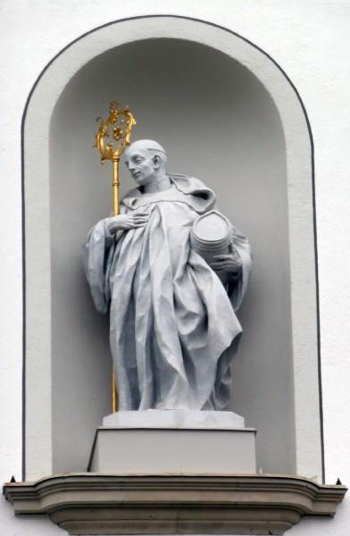 "Johann Christian Wentzinger [Public domain], <a href=""https://commons.wikimedia.org/wiki/File:St._Gallen-Dom-Otmar.jpg""  target=""_blank"">via Wikimedia Commons</a>"