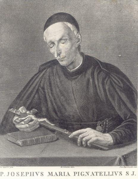 "Grentidez [Public domain], <a href=""https://commons.wikimedia.org/wiki/File:Joseph_Pignatelli_(1737-1811).jpg""  target=""_blank"">via Wikimedia Commons</a>"