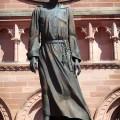 Statue_Foucauld_Strasbourg