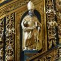 Saint_Gregory_of_Nazianzus_1693_basilica_Dobre_Miasto_Poland