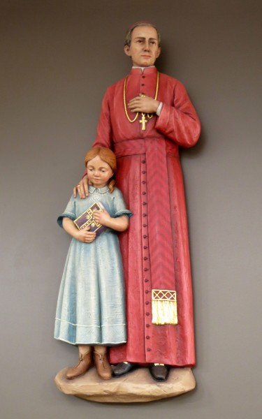 statue_of_Saint_John_Neumann-Saint_John_Neumann_Catholic_Church_Sunbury_Ohio.jpg
