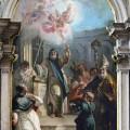 San_Leonardo_tra_i_santi_Lorenzo_Giustiniani_Andrea_e_Nicolo