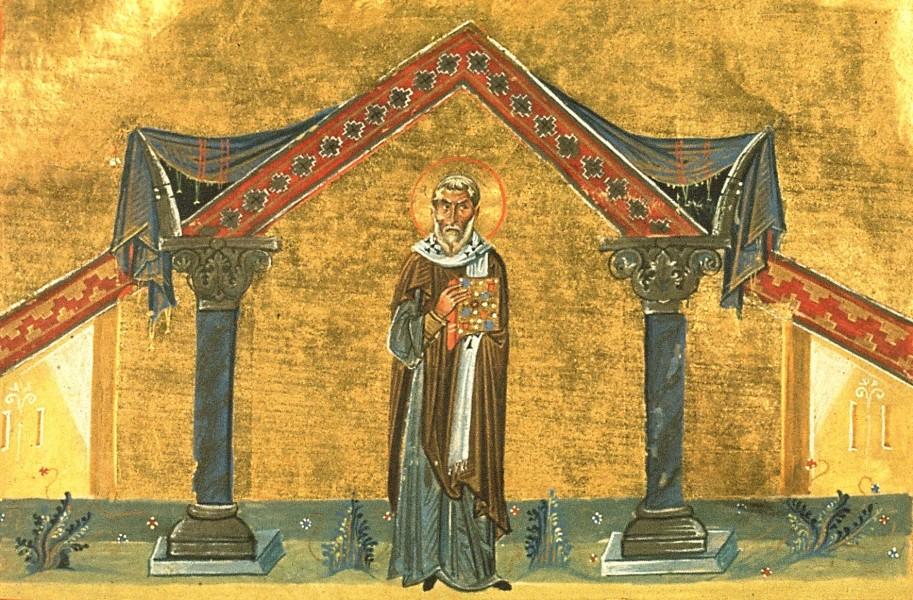 Pope_Agatho_Menologion_of_Basil_II.jpg