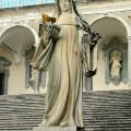 Santa_Scolastica_Monte_Cassino