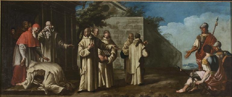 San_Bruno_despide_a_sus_seis_companeros_en_Roma_de_Manuel_Bayeu_Museo_de_Huesca.jpg