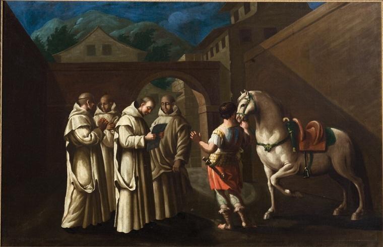San_Bruno_recibe_carta_del_papa_Urbano_II_de_Manuel_Bayeu_Museo_de_Huesca.jpg