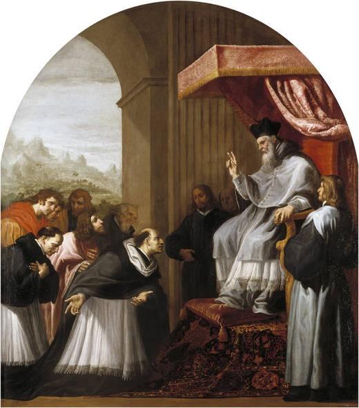 Saint-Bruno-and-his-Six-Companions-Visit-Saint-Hugo---Vicente-Carducho.jpg