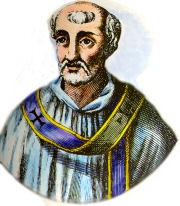 Pope Saint Linus 