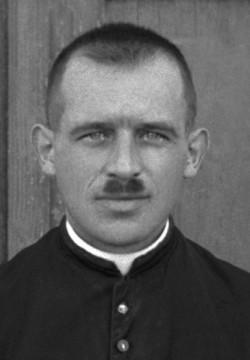 Beato Alfonsus Tracki