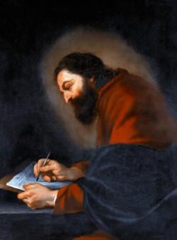 Markus, Penulis Injil