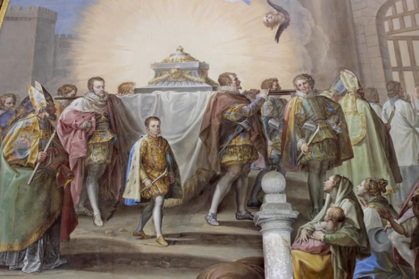 Eugenius dari Toledo