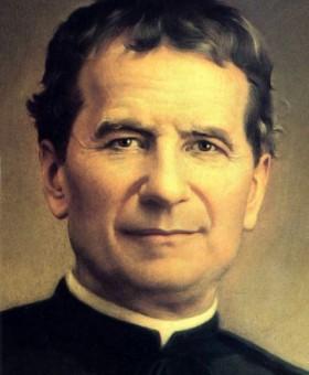 Santo Yohanes Bosco