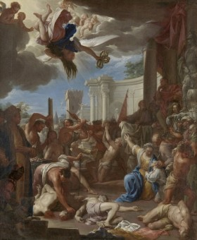 Santo Alexander dari Roma