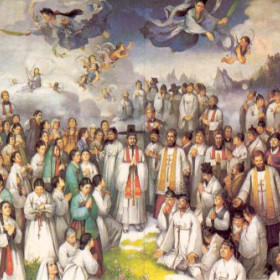 103 Martir Korea