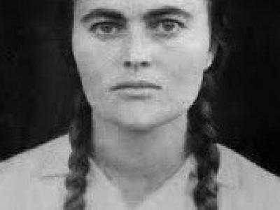 Beata Maria Tuci