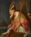 Saint Nikolas dari Myra