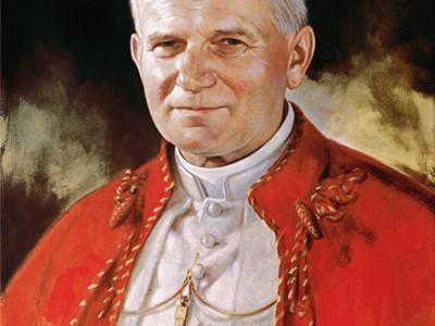 Yohanes Paulus II